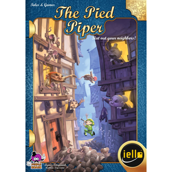 Tales & Games VI: The Pied Piper