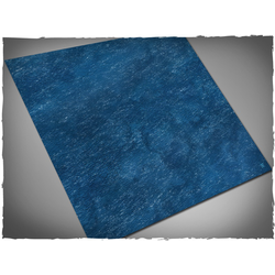 DCS Game Mat Waterworld 4x4 ~ 122x122cm (Mousepad)