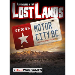 Motor City BC - Adventures in the Lost Lands Supplement