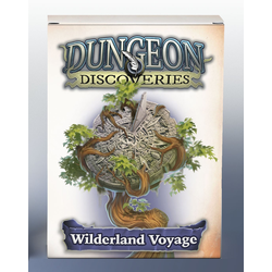 Nord Games: Dungeon Discoveries – Wilderland Voyage