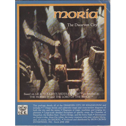 Middle-Earth Role Playing: Moria