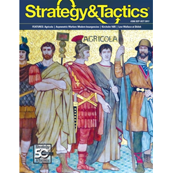 Strategy & Tactics: Issue 306: Agricola