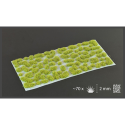 Gamer's Grass - Moss Pads 2mm