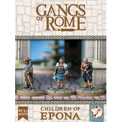 Gangs of Rome: Children of Epona