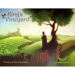 King's Vineyard