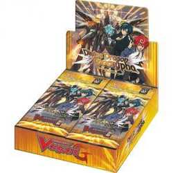 Cardfight!! Vanguard: Divine Dragon Apocrypha Display (16 booster packs)
