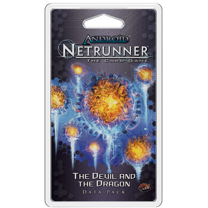 Netrunner LCG: The Devil and the Dragon