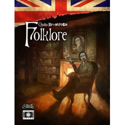 Call of Cthulhu: Cthulhu Britannica - Folklore