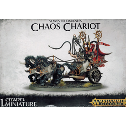 Slaves to Darkness Chaos Chariot