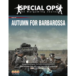 Special Ops: The Wargaming Journal - Issue 7