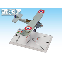 Wings of Glory: WW1 Sopwith 1½ Strutter (Costes/Astor)