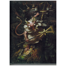 Battletome: Skaven (Limited Edition)