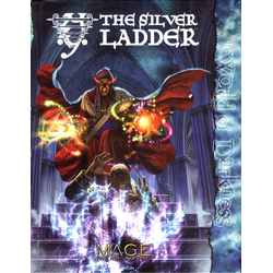 Mage: The Awakening: The Silver Ladder, Inbunden