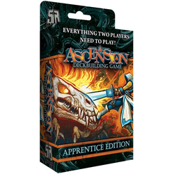 Ascension Deck Building Game: Apprentice Edition