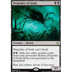 Magic löskort: Duel Decks: Nissa vs Ob Nixilis: Despoiler of Souls