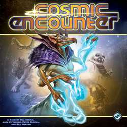 Cosmic Encounter (42nd Anniversary Ed)
