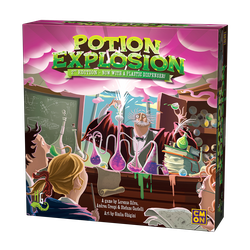 Potion Explosion (2nd Editon)