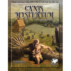 Call of Cthulhu: Canis Mysterium
