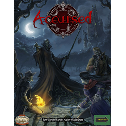 Accursed RPG