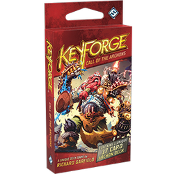 KeyForge: Call of the Archons – Archon Deck (1)