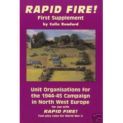 Rapid Fire Supplement 1: NW Europe