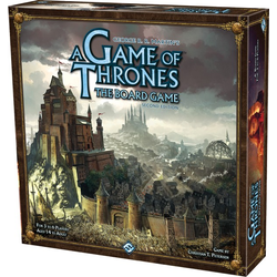 A Game of Thrones (2nd ed)