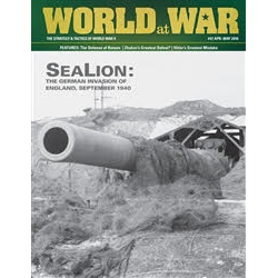 World at War 52: SeaLion