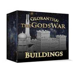 Glorantha: The Gods War – Buildings