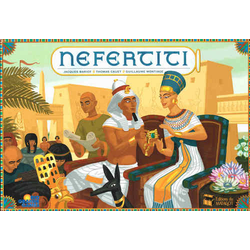 Nefertiti (sleevat)