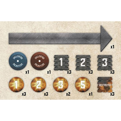 TANKS: Token set