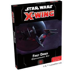 Star Wars X-Wing: First Order Conversion Kit