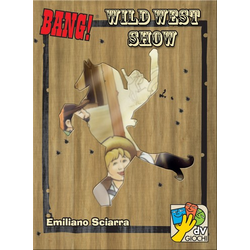 Bang! 4th Edition: Wild West Show