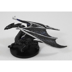 D&D Miniatures Game: Largr Deep Dragon
