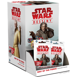 Star Wars: Destiny: Way of the Force Booster Display (36)