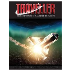 Traveller 4th ed: Marooned on Marduk