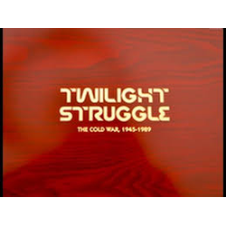 Twilight Struggle Collector's Ed