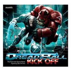 DreadBall: Kick Off