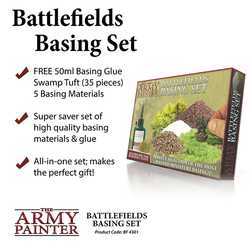AP Battlefields Basing Set