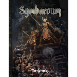 Symbaroum: Monsterkodex