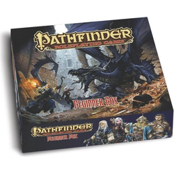 Pathfinder RPG: Beginner Box