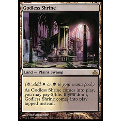 Magic löskort: Guildpact: Godless Shrine