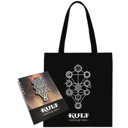 Kult 4th ed: Fan Pack