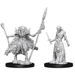 Pathfinder Deep Cuts (unpainted): Ghouls