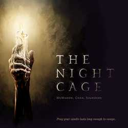 The Night Cage (Flicker of Hope KS-bundle)