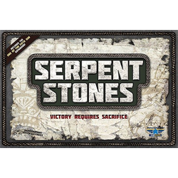 Serpent Stones (Inkl. End of the Fifth Sun)