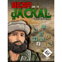 Lock 'n Load Tactical: Bear and the Jackal