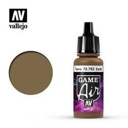 Vallejo Game Air: Earth