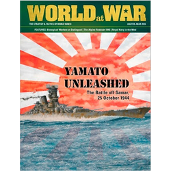 World at War 46: Yamato Unleashed