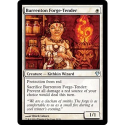 Magic löskort: Modern Event Deck: Burrenton Forge-Tender