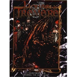 Vampire: The Dark Ages: House of Tremere